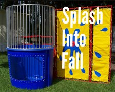 Splash Into Fall Package