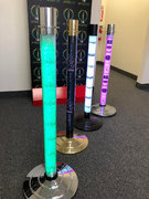 Custom Branded Stanchions