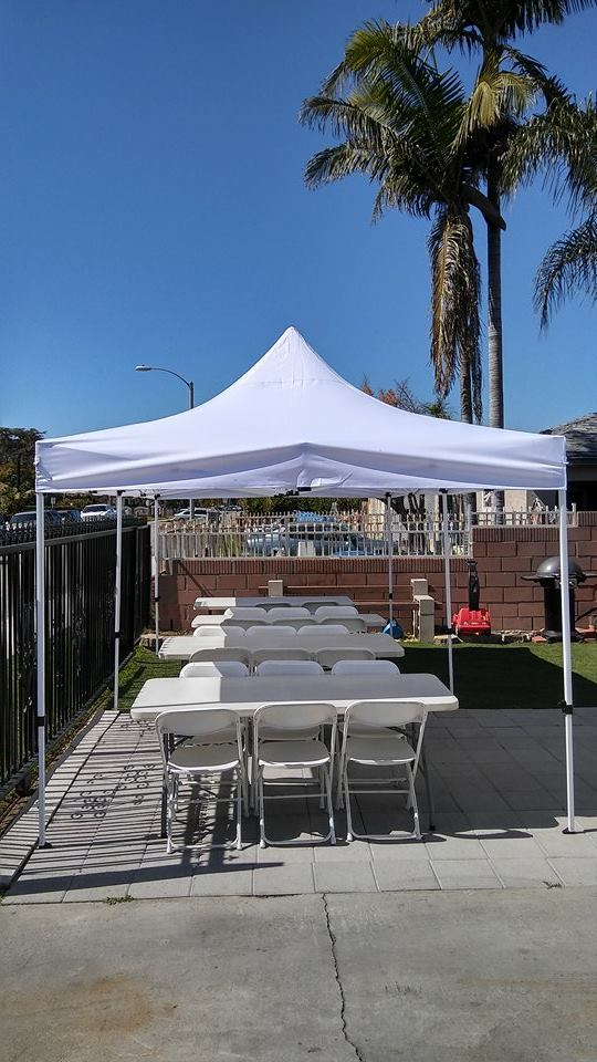 Los Angeles Party Rentals