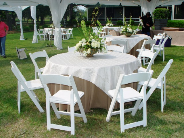 Table Covers Rentals Los Angeles