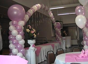 Maywood jumpers los angeles balloon decoration bounce for Balloon decoration los angeles