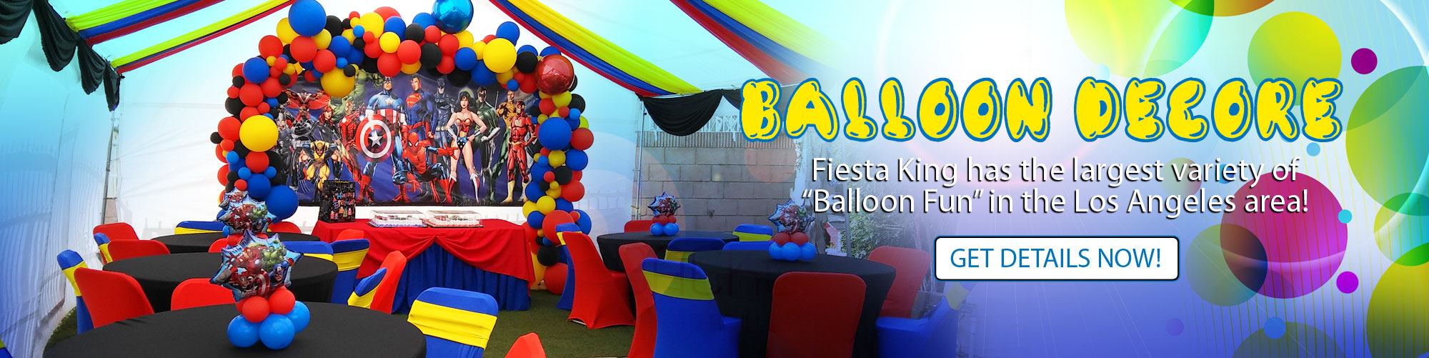 Balloon Decoration Los Angeles | Organic  Balloon Arch Long Beach | School Balloon decor Whittier Norwalk