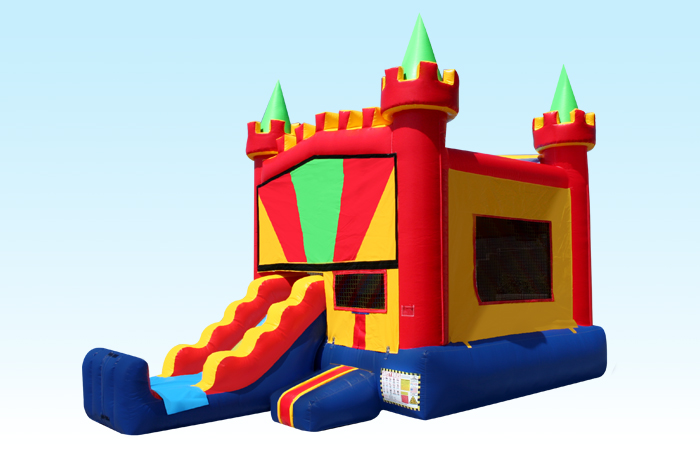 Bouncy House Rentals Los Angeles
