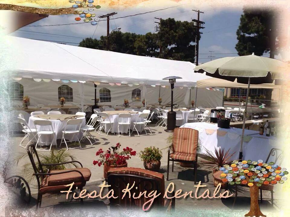 Canopy Rentals Los Angeles