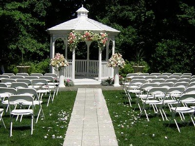 Tables and Chairs Rentals Los Angeles