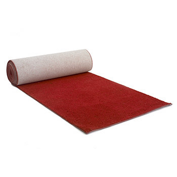 4'x20' Carpet Runner (RED) $79.99