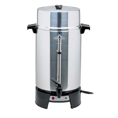 100 Cups Coffee Urn