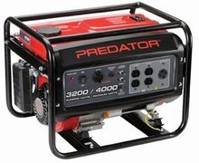 Generator Rental (3200 Watts)