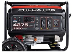 Generator Rental (3500 Watts)