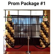 Prom Package #1