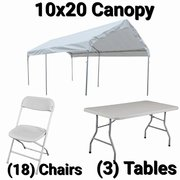 Canopy Package #1