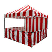 Carnival Booths 8'x8'