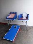 Corn Hole Game (Single Player)