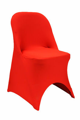 Spandex Chair Cover (Red)