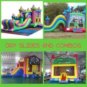 Dry Slides, Combos and Obstacles