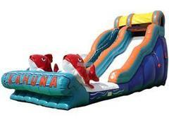 Atlanta Water Slide Rentals
