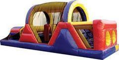 Atlanta Obstacle Course Rentals