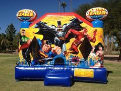 Atlanta Bounce House Rentals