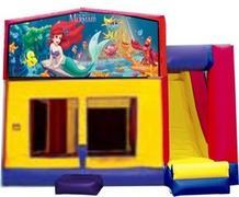 Themed Disney Little Mermaid 4in1 Combo Standard