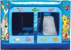 3in1 Mini Combo Under The Sea  under 7 yrs only
