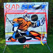 Slap Shot Frame Game