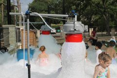 Party Foam Pit