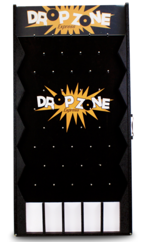 Drop Zone (Plinko)