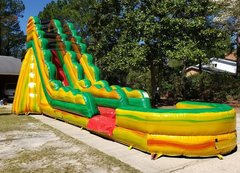 Water Slides/Combos
