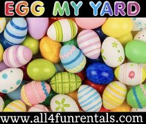 Egg My Yard