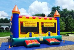 Excalibur Bounce House