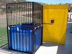 Dunk Tank - Collapsable (DNK-3)