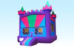 Purple Castle (B-31)