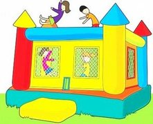 Bounce Houses (DRY)