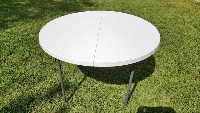 Tables (WHITE 48