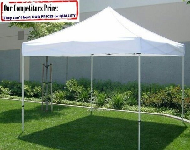 Party Tent 10X10