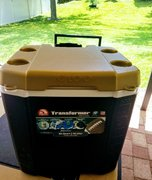 Cooler (LARGE 65qt)