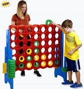 Connect 4 (GIANT LIFE SIZE)