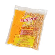 Popcorn kit (20 ADDITIONAL SERVINGS)