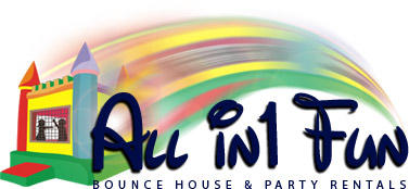 All In 1 Fun LLC Logo