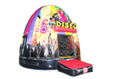 Disco Dome Party Bounce House
