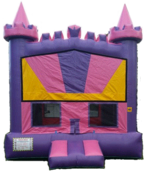 Unique Girls Castle