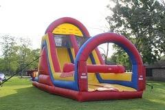 20ft Turbo Rush Dual Slide Dry