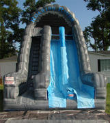 22ft Roaring River Dual Slide Dry