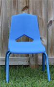 Chairs - Children's Blue