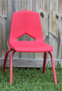 Chairs - Children's Red