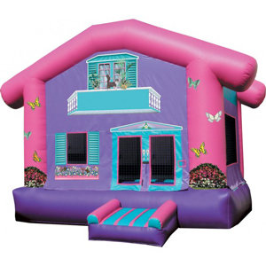 Princess Dollhouse