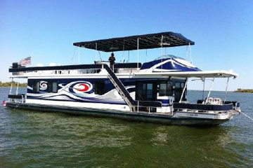 House Boat Rentals