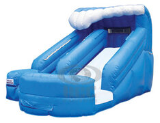 13' Little Surf Water Slide
