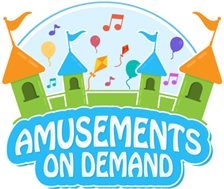 Amusements On Demand Logo