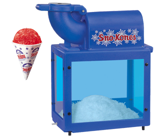 cotton machine rental seattle